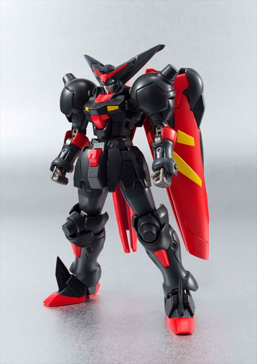 Mobile Fighter G Gundam- Master Gundam Robot Spirits SIDE MS