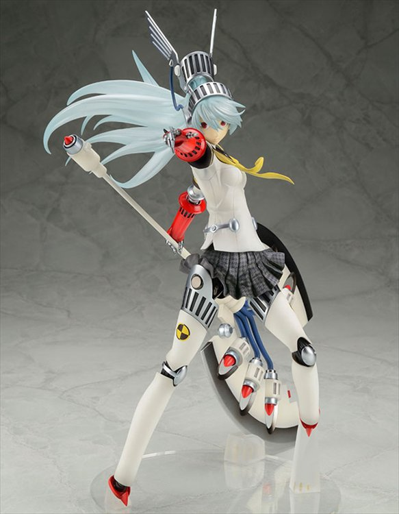 Persona 4 The Ultimate in Mayonaka Arena- 1/8 Labrys PVC Figure