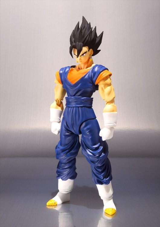 Dragon Ball Z- Vegetto S.H. Figuarts Figure