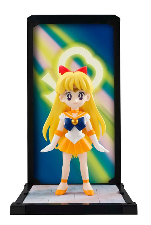 Sailor Moon- Sailor Venus Tamashii Buddies