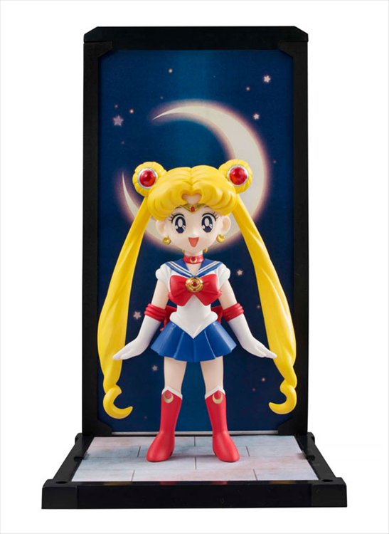 Sailor Moon- Sailor Moon Tamashii Buddies