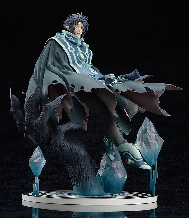 DRAMAtical Murder- 1/7 Ren Rhyme Mode Version PVC Figure