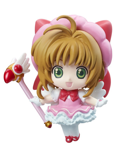 Cardcaptor Sakura- Petit Chara Release the Seal BLIND BOX