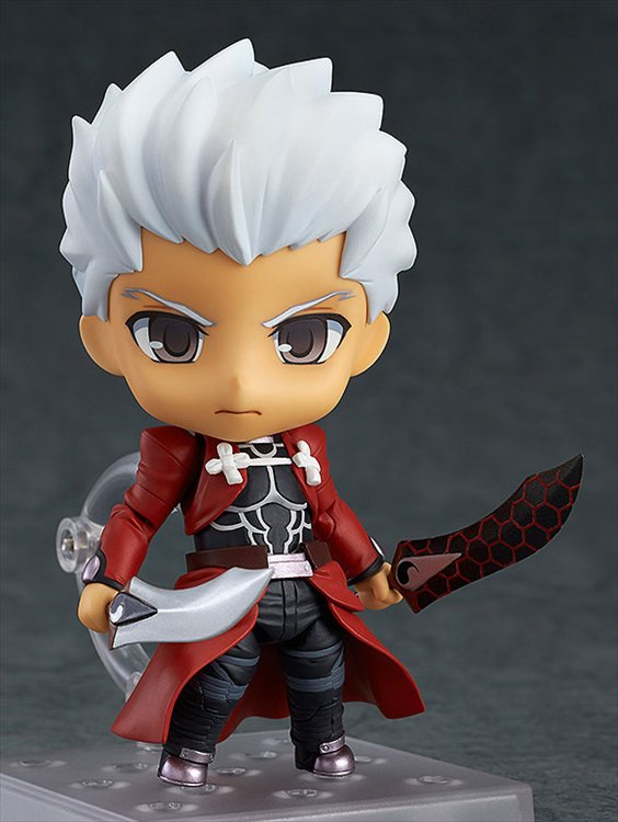 Fate Stay Night- Archer Super Movable Edition Nendoroid
