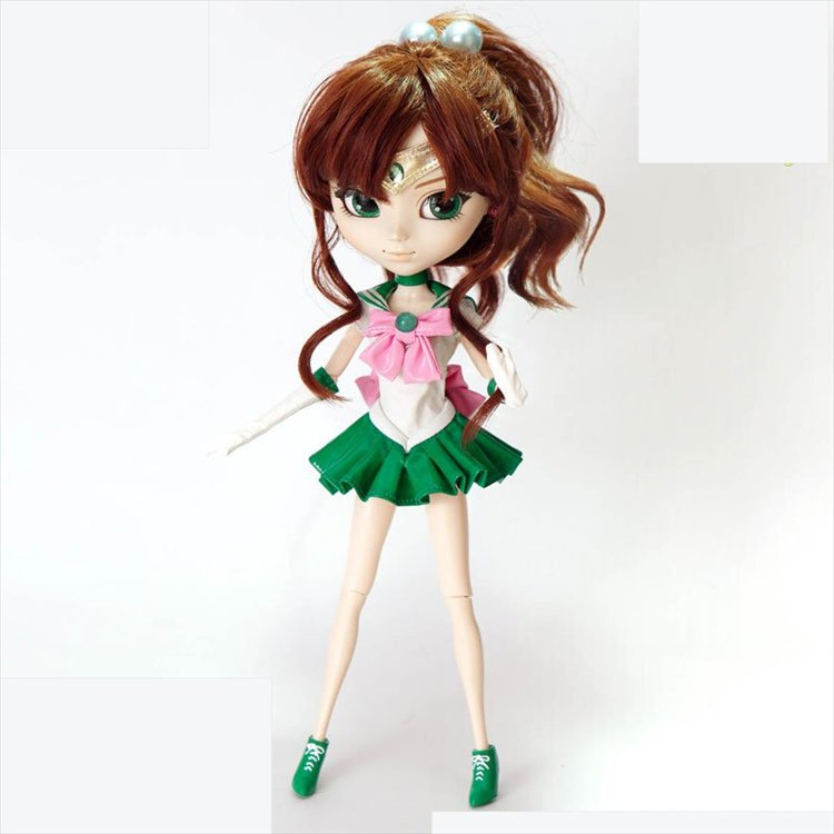 Sailor Moon- Sailor Jupiter Pullip