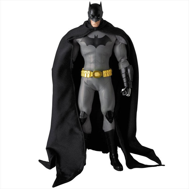 Justice League- Batman The New Version RAH No 701 Real Action Heroes