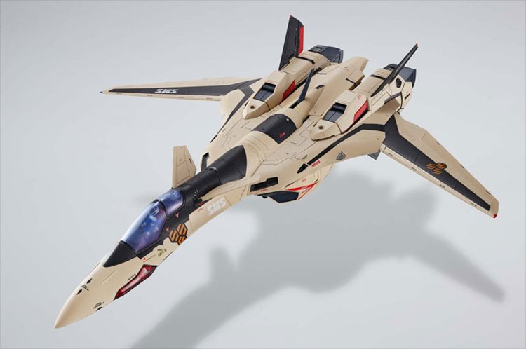 Macross Frontier the Movie: Wings of Goodbye DX Chogokin VF-19 Advance Figure