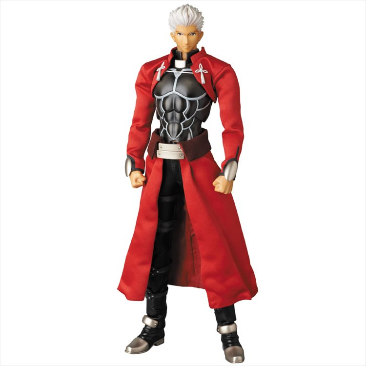 Fate Stay Night Unlimited Blade Works- Archer Real Action Heroes No 705 RAH