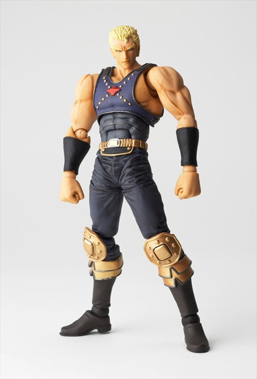 Fist of The North Star- Thouzer Legacy Revoltech 034