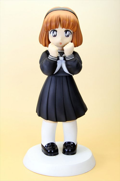 Nanako SOS- 1/7 Super Girl Nanako Resin Figure