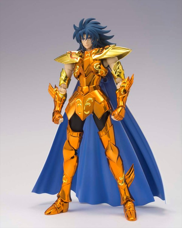 Saint Seiya- Sea Dragon Kanon Saint Cloth Myth Ex Figure