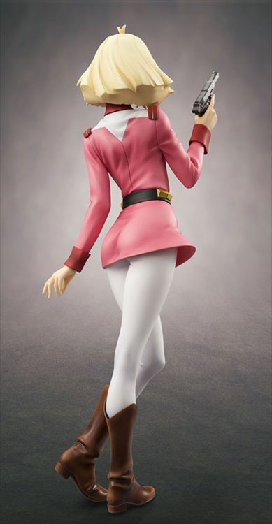 Mobile Suit Gundam- 1/8 Sayla Mass Excellent Model RAHDXG A NEO PVC Figure