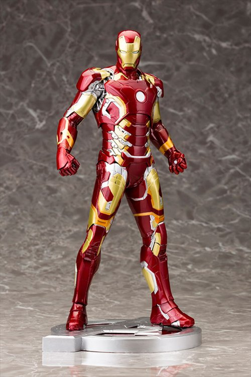 Avengers Age Of Ultron- 1/6 Iron Man Mark 43 PVC Figure