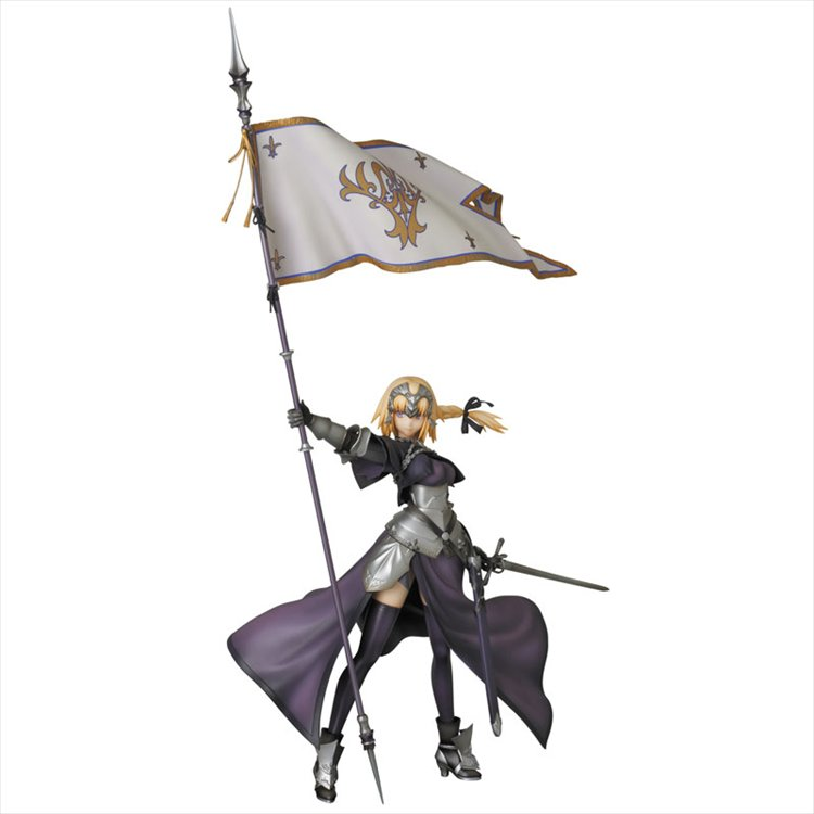 Fate Apocrypha- Jeanne D Arc PPP