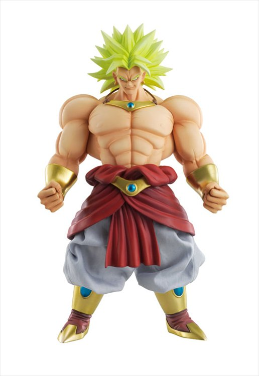 Dragon Ball Z- Legendary Super Saiyan Broly PVC Figure