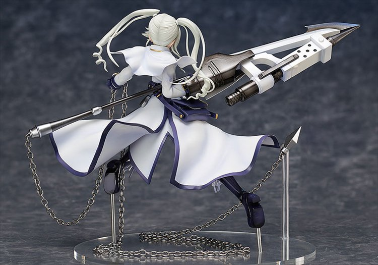 Magical Warfare- 1/8 Momoka Shijo PVC Figure