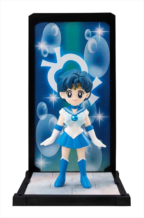 Sailor Moon- Sailor Mercury Tamashii Buddies