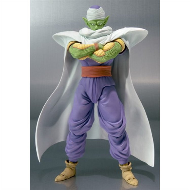 Dragon Ball Z Kai -Piccolo SH Figuarts