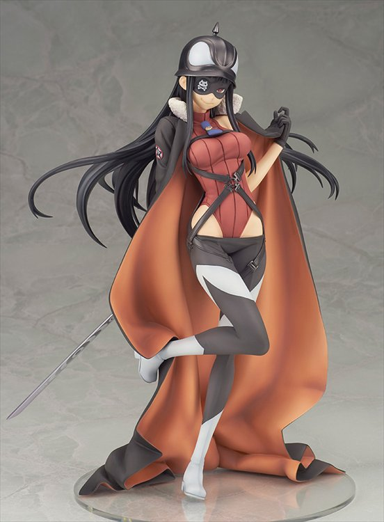 World Conquest Zvezda Plot - 1/7 Lady Plamya PVC Figure