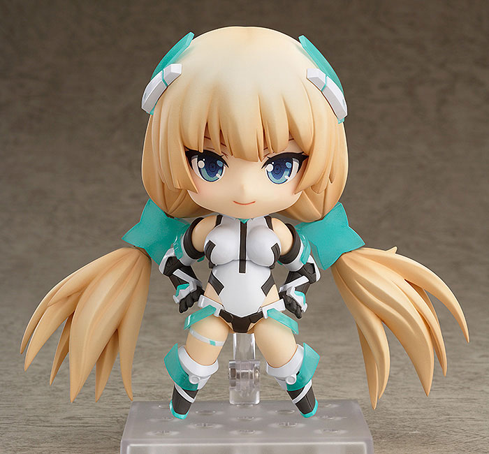 Expelled from Paradise - Angela Balzac Nendoroid