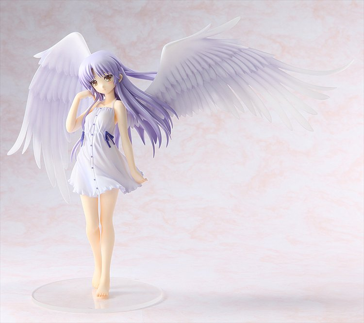 Angel Beats - 1/8 Tenshi ReIssue Edition PVC Figure