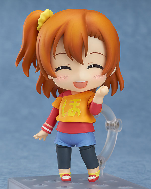 Love Live - Honoka Kosaka Training Outfit Version Nendoroid