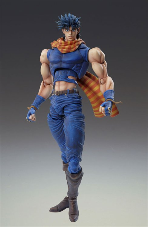 JoJos Bizarre Adventure - Joseph Joestar Super Action Statue Part.II Re-Release