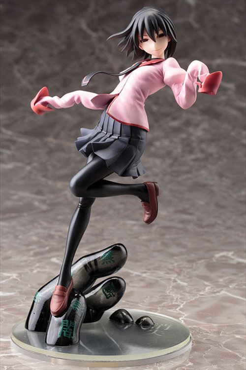Bakemonogatari Second Season - 1/8 Ougi Oshino PVC Figure
