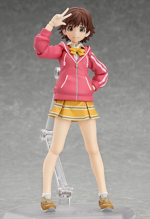Idol Master Cinderella Girls - Mio Honda Cinderella Project Version figma