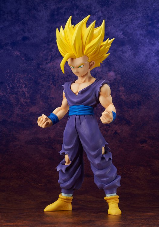 Dragon Ball Z - Super Saiyan 2 Gohan Gigantic Series Figure