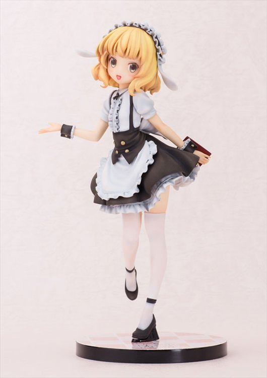 Is the Order a Rabbit - 1/7 Sayo PVC Figure