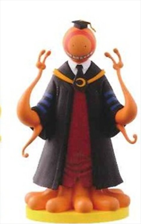 Assassination Classroom - Korosensei Correct Version 2 Figure