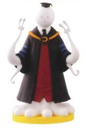 Assassination Classroom - Korosensei Blank Version 2 Figure