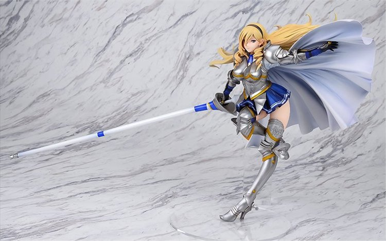 Walkure Romanze - 1/7 Celia Cumani Aintree Dwell PVC Figure