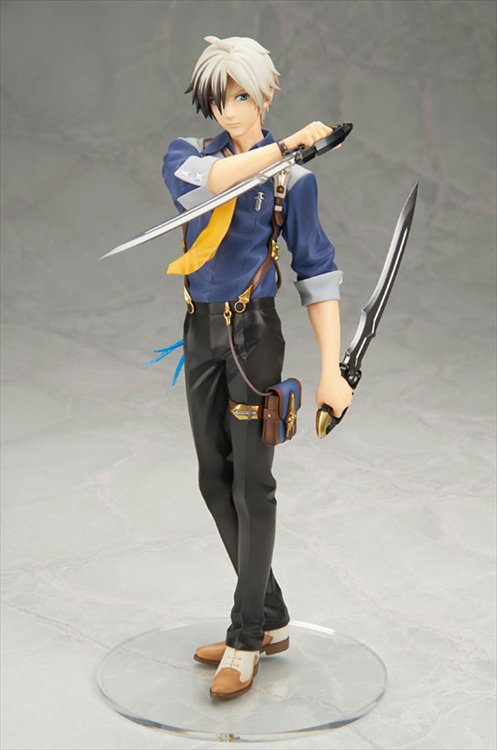 Tales of Xillia 2 - 1/8 Ludger Will Kresnik PVC Figure