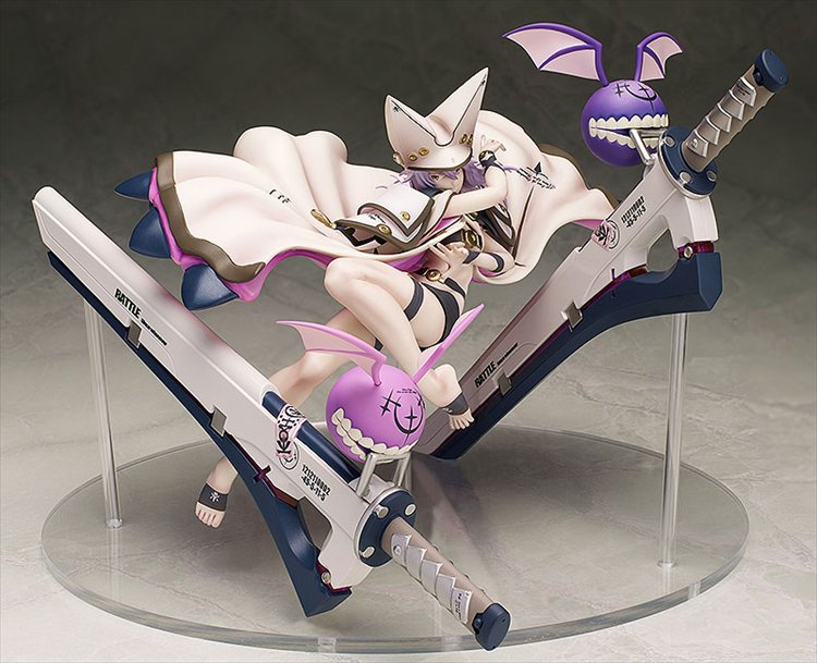 Guilty Gear Xrd Sign - 1/8 Ramlethal Valentine Color No 8 PVC Figure