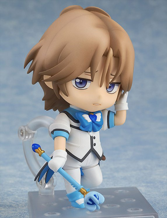 Cute High Earth Defense Club Love - En Yufuin Nendoroid