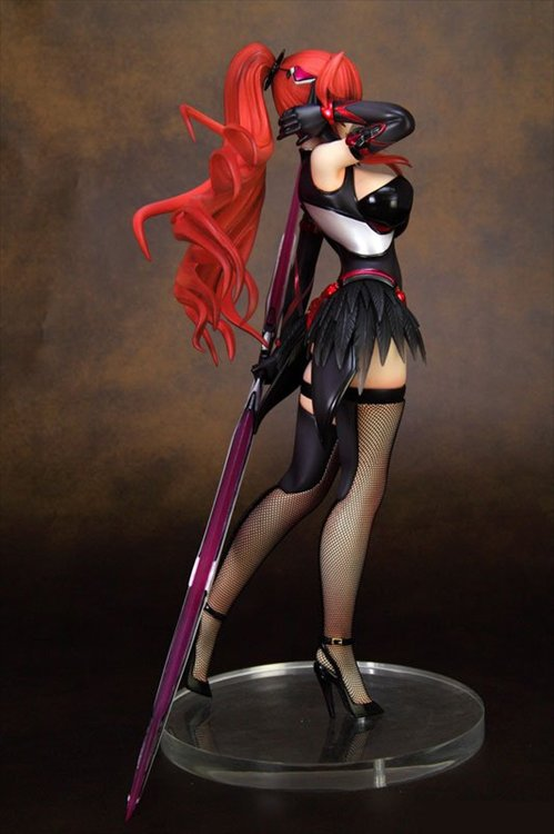 Beat Angel Escalayer Reboot - 1/7 Escalayer PVC Figure