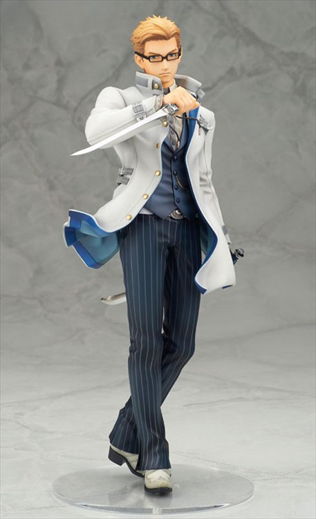 Tales of Xillia 2 - 1/8 Julius Will Kresnik PVC Figure