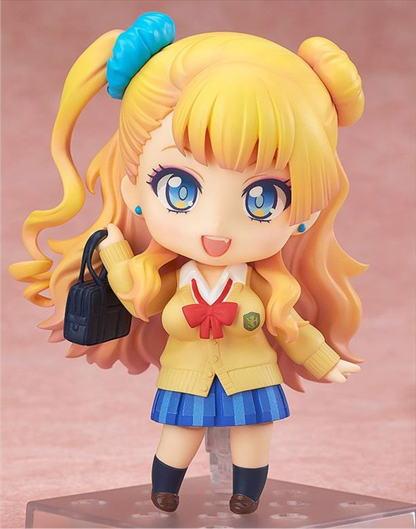 Please Tell Me Galko Chan - Galko Nendoroid