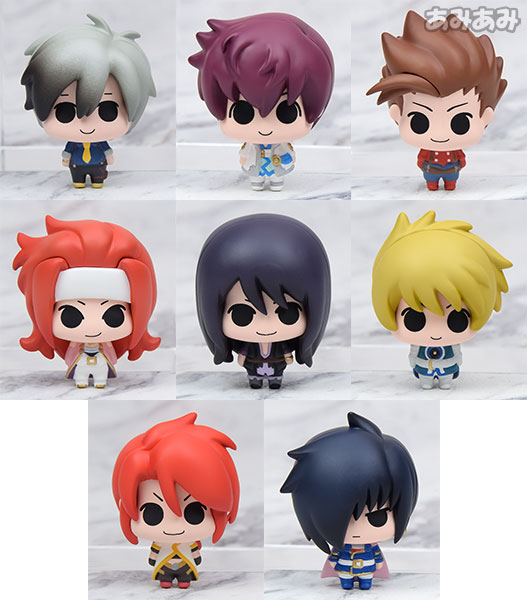 Tales of Series - Tales of Series Chara Fortune - Single BLIND BOX