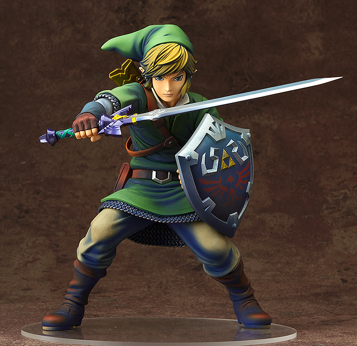 The Legend of Zelda - 1/7 Link Skyward Sword Ver.