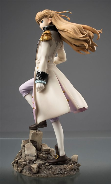 Gundam Wing - 1/8 Relena Peacecraft Alpha Omega PVC Figure
