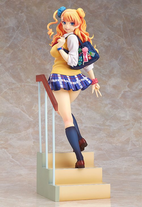 Please Tell Me Galko Chan - 1/6 Galko PVC Figure