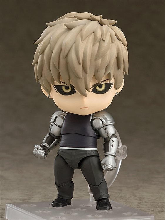 One Punch Man - Genos Super Movable Edition Nendoroid