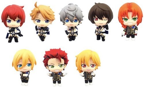 Ensemble Stars - Color Colle Volume 5 - Single BLIND BOX