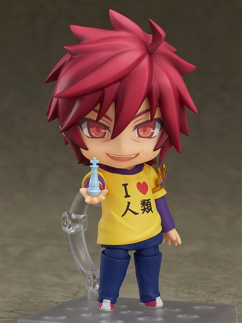 No Game No Life - Sora Nendoroid