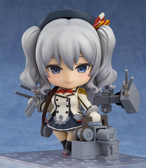 Kantai Collection - Kashima Nendoroid