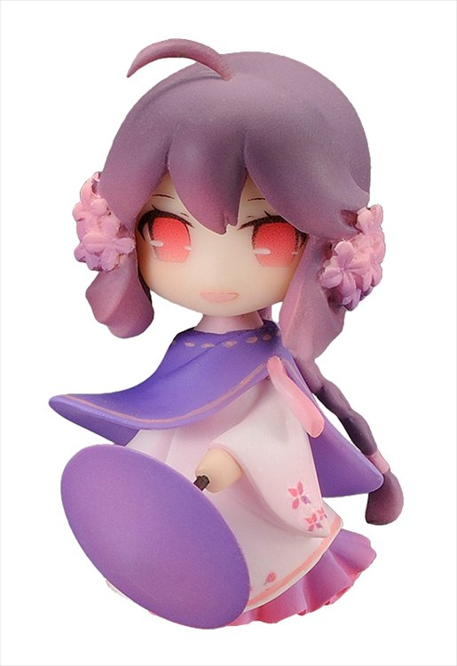 Vsinger - Mini Desktop Series Language of Flowers Ver. Figures