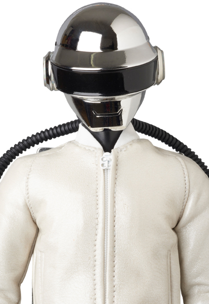 Daft Punck Discovery 2.0 - THOMAS BANGALTER Real Action Heroes Figure